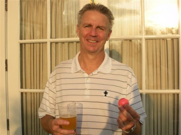 6-25-2013 Pink Lady Winner: Mike Schmal