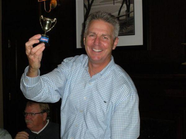 10-22-2013 Strongest Link Winner Mike Schmal