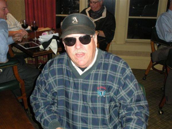 3-18-2014 Pink Lady Co-Winner Tom Kisgen (not pictured Jeff Colbath)