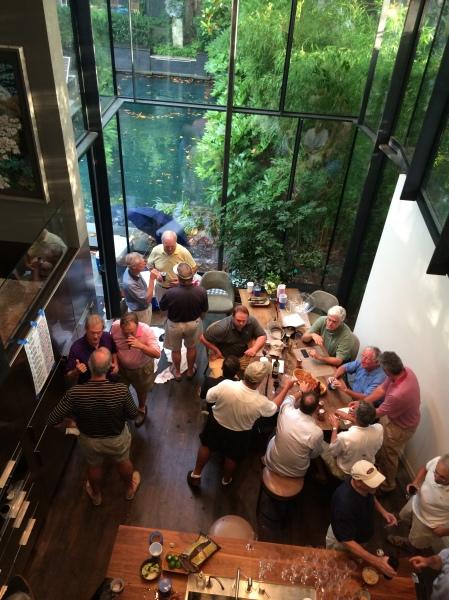 Steak Night 2014-06-24 19.58.56