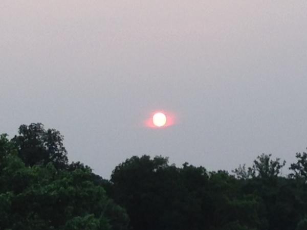 6-30-15 ATAG Sunset