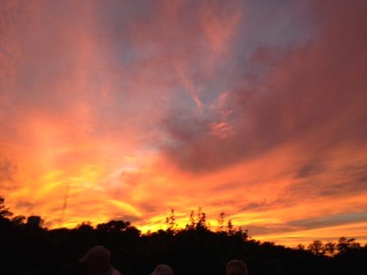 9-15-15 ATAG Sunset
